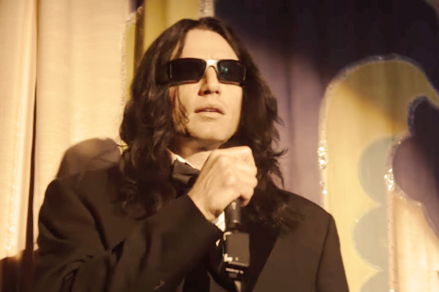 'The Disaster Artist' Isn't 'Oscar-worthy' (and that's why it's the best movie of 2017)