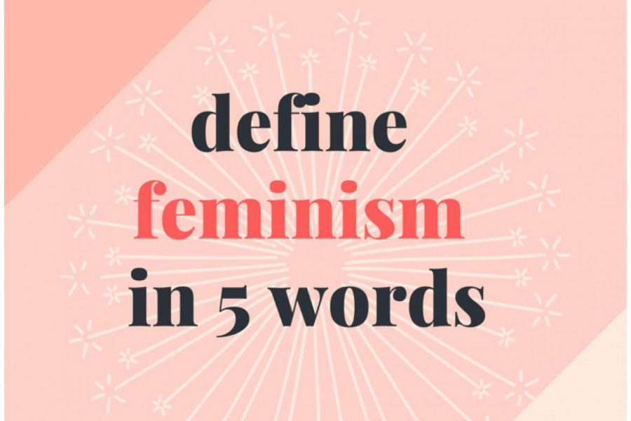 Females on Feminism