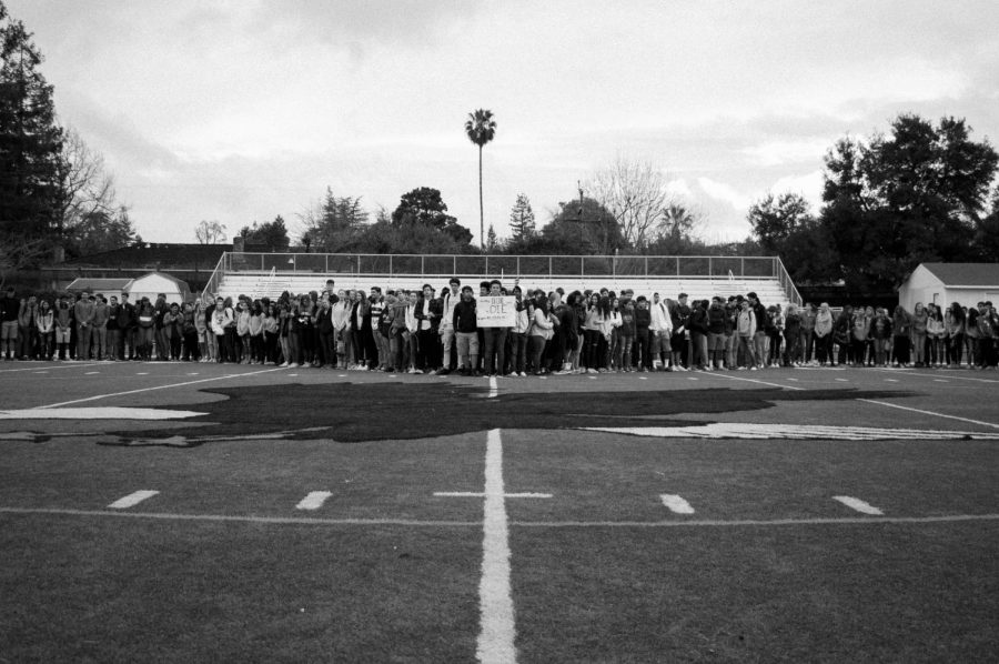 Photo Essay: Students Take a Stand