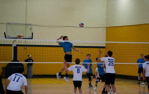 Attila Delingat Commits to Princeton for Volleyball