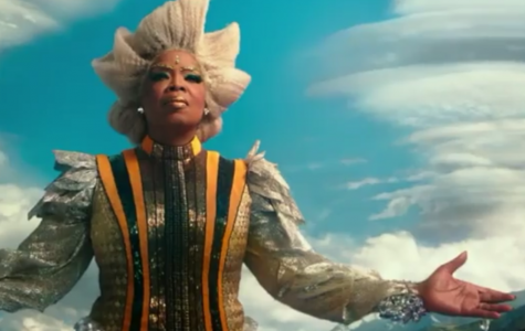 "Despite A Few Wrinkles, ""A Wrinkle in Time"" Is Still Triumphant"