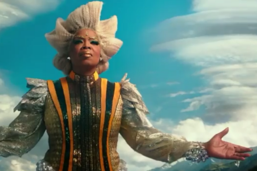 Wrinkle In Time Featured Image