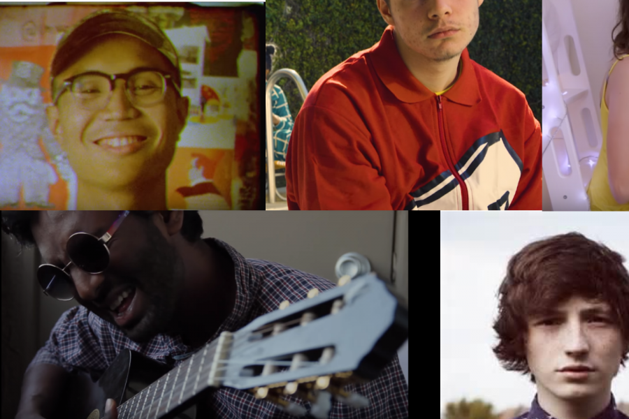 Artists You Should Be Listening To In March