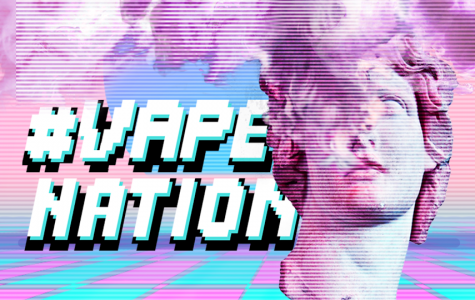 #VapeNation: Vaping Culture at Los Altos