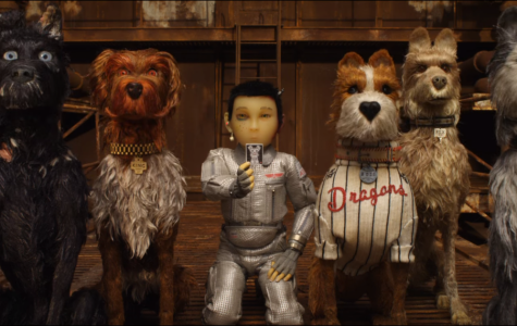 'Isle of Dogs' Offers a Refreshing, Andersonian Experience but Perpetuates Stereotypes