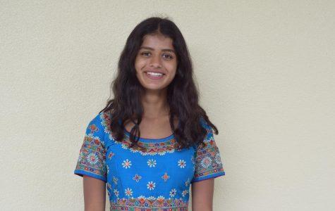 Divya Jakatdar, Treasurer