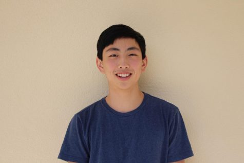 Photo of Alex Wong