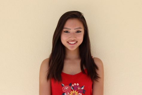 Photo of Maddie Chu