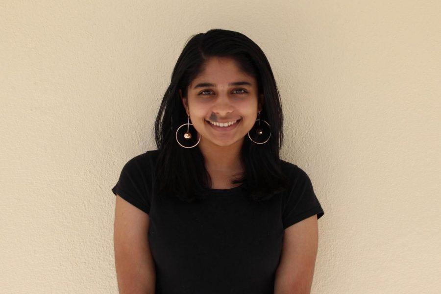 Savita Govind