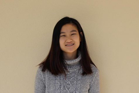 Photo of Rachel Lu