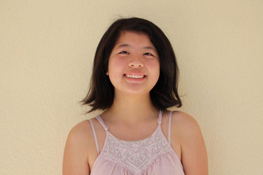 Emma Kwan