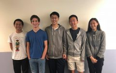 Math Modeling Team Advances to New York City