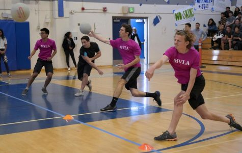 Recap: Dodgeball Tournament
