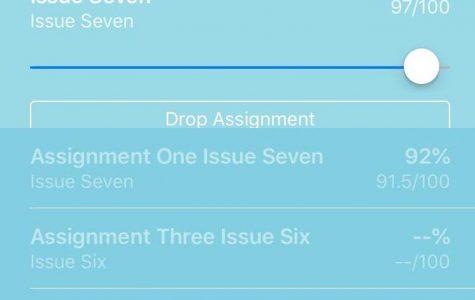 Popular grades app removed from app store