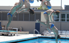 Jeanpaul Ditto: Diving and striving for success