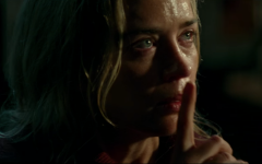 'A Quiet Place': A Valiant First Try