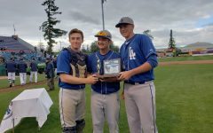 Varsity Boys Baseball's CCS Win is One for the Books