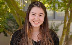Photo of Emily Aronovitz