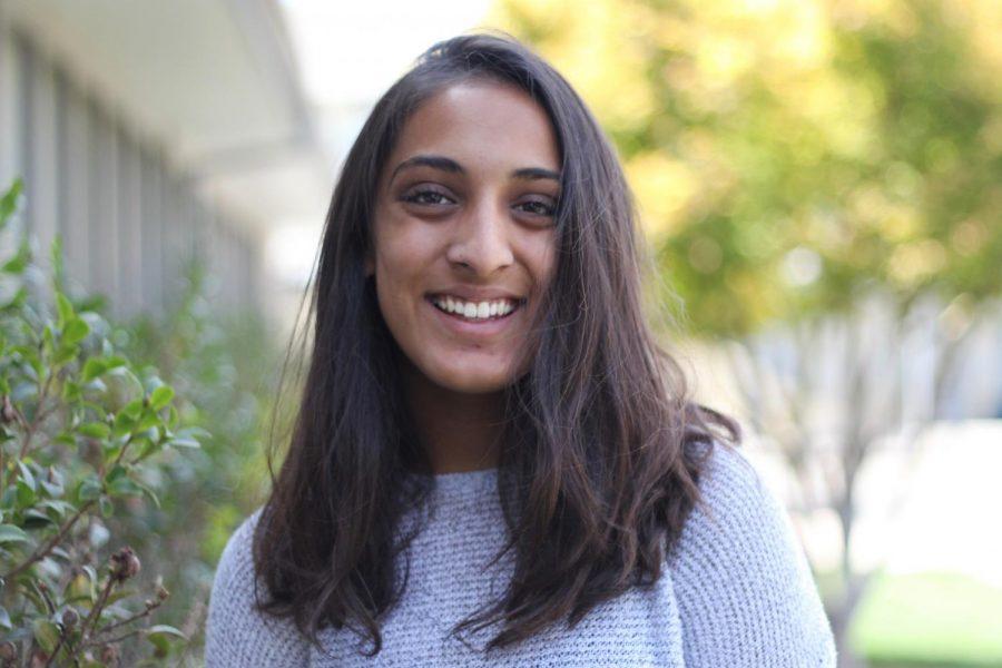 Sanjana Mishra