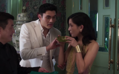 """Crazy Rich Asians"" is Crazy and Rich in Representation"