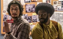 BlacKkKlansman Fails to Tell the Whole Truth