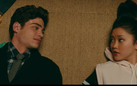 """To All the Boys I've Loved Before"": A charmingly simple film"