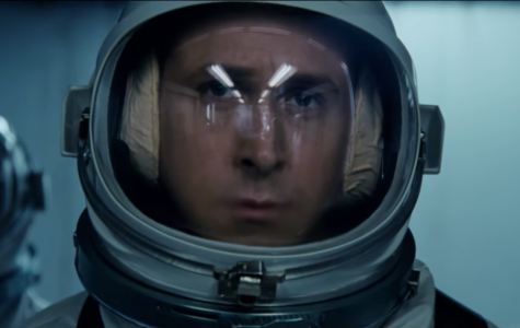 """First Man"": a soaring yet intimate portrait"