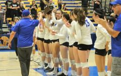 Girls volleyball ends remarkable season