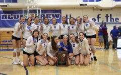 Girls volleyball wins first-ever NorCal title