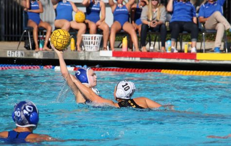 Girls water polo looks to win CCS once again