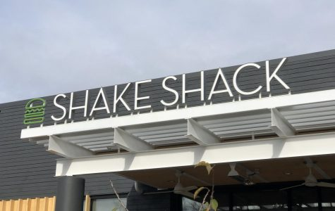 Shake Shack opens first location in northern California
