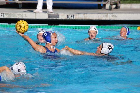 Los Altos falls to Gunn in Homecoming Game