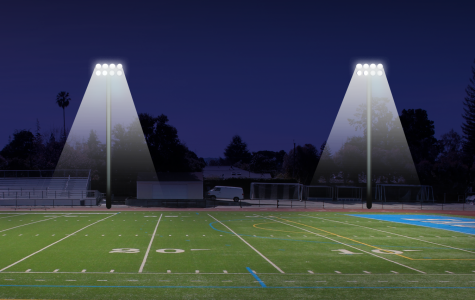 MVLA School Board voices support for stadium lights