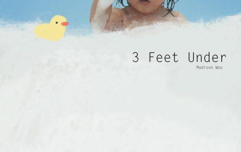 Column: Three Feet Under