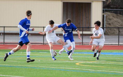 Admin pulls boys soccer from CCS