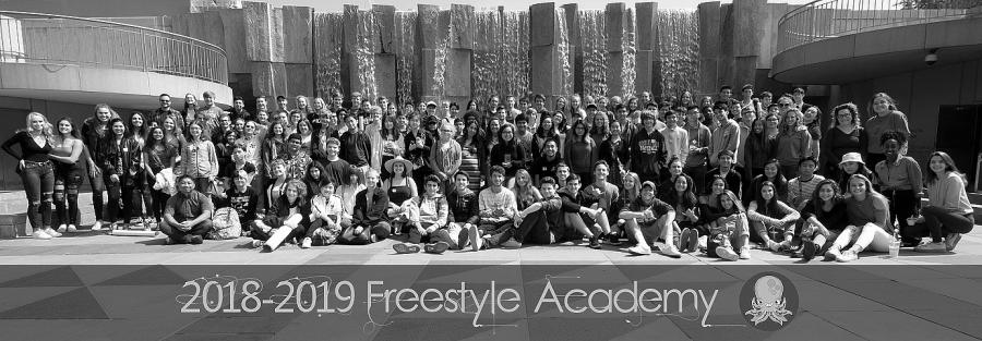 Courtesy Freestyle Academy
