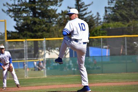 Varsity baseball's path to CCS