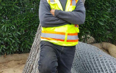 Eduardo Molina: constructing his way through life