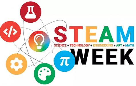 Coming Up: STEAM Week 2019
