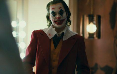 Joker is no laughing matter