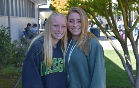 Halden twins: No yield on the field