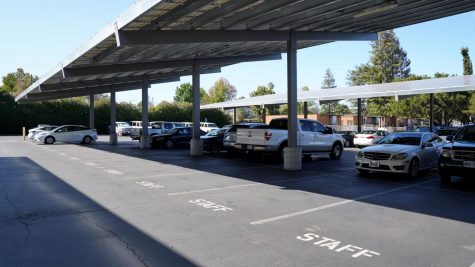 Editorial: Fixing the parking predicament