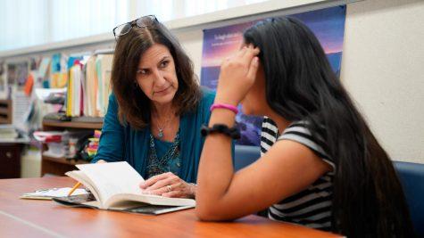 Freshman Survey pilot class adds two new teachers