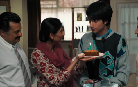 """""""Blinded by the Light"""" lights the way for South Asian characters to come"""