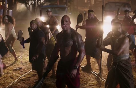 "Hobbs leads his army of brothers in a war dance before going to battle. ""Hobbs and Shaw"" explores Polynesian culture, which is rare in major Hollywood productions."