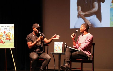 Beyond Queer Eye: Karamo Brown's new picture book inspires readers of all ages