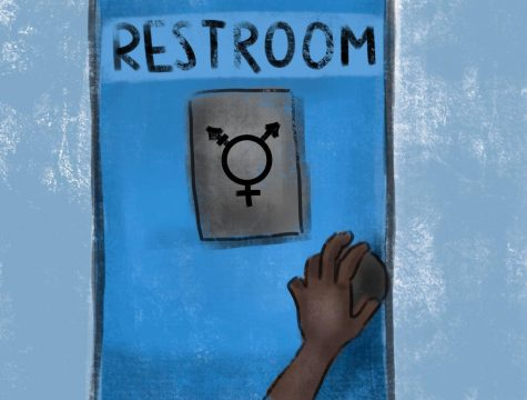600-wing building to have gender-neutral bathrooms