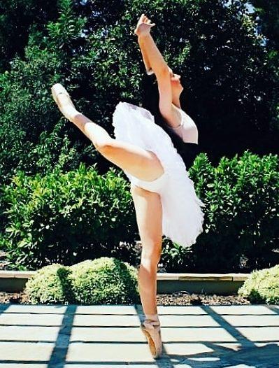 BalletCatherine