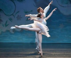 BalletFeatured
