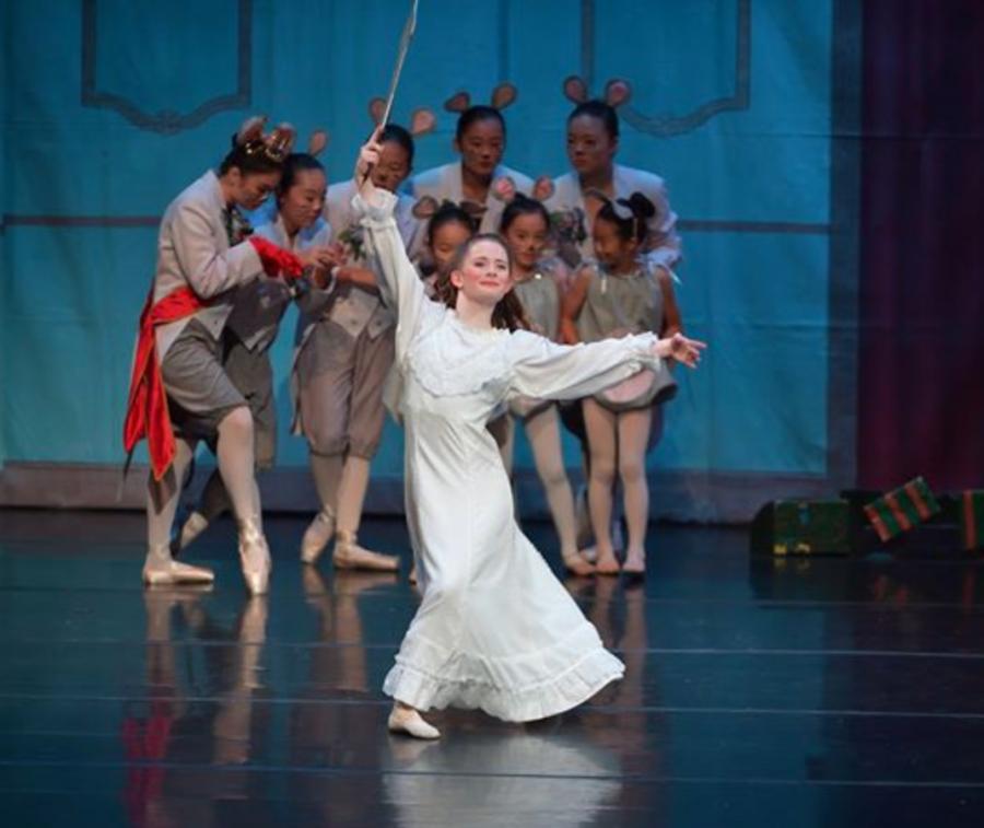 BalletSusan